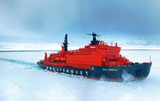 Ông Putin: Nga sẽ phát triển tàu phá băng mạnh nhất thế giới