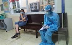 Nghệ An: Một cô gái làm ở quán cắt tóc nhiễm Covid-19