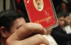 """Nguyên Huyện ủy viên cầm cố thẻ Đảng: """"Do gia đình khó khăn quá"""""""