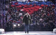 Ông Biden châm biếm sâu cay ông Putin trước giờ G, chỉ đồng thuận một điều đáng buồn