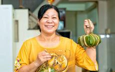 Tết Đoan Ngọ tại lò bánh Bá trạng của người Hoa lâu đời nhất Sài Gòn, một cặp bánh có giá lên tới 1 triệu đồng mà cả năm chỉ được ăn duy nhất 1 lần!
