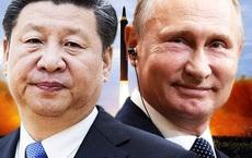 """Vỗ ngực về năng lực học lỏm, Trung Quốc có thể trả giá đắt khi đòi như """"nước Nga của ông Putin"""""""