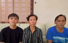 """Mẹ Hồ Văn Cường: """"Nói đi ở đợ hơi quá lời vì tôi sống trong gia đình này như chị em ruột thịt"""""""