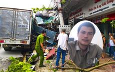 Vụ tài xế đánh lái tránh 2 người đi xe máy ở Hà Giang: Đã xác định tốc độ xe ở thời điểm tai nạn