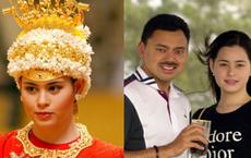 """17 tuổi từ thường dân bỗng thành vợ Thái tử, """"nàng Lọ lem đẹp tựa tiên nữ"""" của Hoàng gia Brunei giờ ra sao sau 17 năm?"""