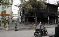 """Vụ cháy 6 người tử vong ở Nghệ An: """"Cả gia đình hiền lành lắm, không chê được điểm gì"""""""