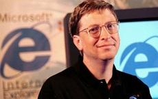 Bí mật giúp Microsoft, công ty đã bỏ lỡ cuộc cách mạng về trình duyệt, vẫn đứng top 3 thế giới về giá trị thị trường