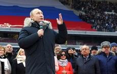 """""""Tôi đã gắn cuộc đời mình với vận mệnh của đất nước"""": TT Putin nói gì về nguy cơ nước Nga """"sụp đổ""""?"""