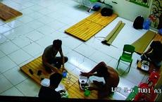 Đang đi cách ly tập trung, 3 người đàn ông vẫn tụ tập uống rượu ở Bắc Giang