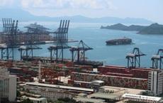 Lộ diện khủng hoảng vận tải biển quốc tế, lần này khởi nguồn từ Trung Quốc