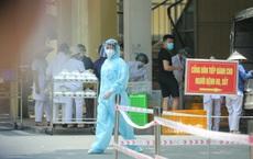 Nữ nhân viên Bệnh viện Đại học Y dược TP.HCM dương tính SARS-CoV-2, phong tỏa 1 khoa; Thêm nhiều ca lây nhiễm liên quan chung cư Ehome 3