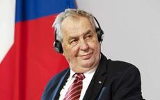Séc chỉ trích việc NATO rút quân khỏi Afghanistan