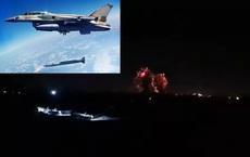 NÓNG: Máy bay Israel không kích dữ dội Gaza - xung đột tái bùng nổ?