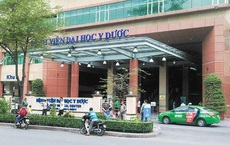TPHCM: Nhân viên Bệnh viện Đại học Y Dược dương tính SARS-CoV-2