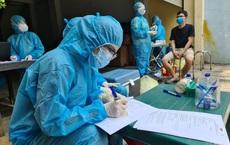 TP.HCM vượt mốc 1.000 ca mắc Covid-19 trong vòng 30 ngày, dịch lan ra tất cả quận, huyện