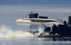 Tại sao Hải quân Mỹ khiếp sợ các tàu ngầm lớp Borei mới của Nga?