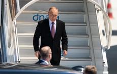 Bất ngờ: Sau nhiều lần trễ hẹn các nguyên thủ, lần này ông Putin đến trước ông Biden hẳn 15 phút
