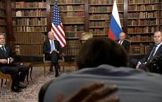 """Thượng đỉnh Mỹ-Nga: Nhóm báo chí hỗn loạn, sự thật về cái gật đầu của TT Biden khi được hỏi """"Có tin ông Putin?"""""""