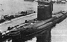 """Albani đã """"đánh cắp"""" 4 tàu ngầm của Liên Xô như thế nào?"""