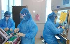 Tin dịch Covid-19 ở TP HCM: Từ 2 ca COVID-19, thêm 24 người của công ty chuyển thành F0