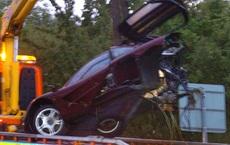 Chiếc xe kỳ lạ: Nhanh nhất thế giới suốt 10 năm, hai lần tai nạn, danh hài Mr. Bean bán đi vẫn lãi 10 triệu USD