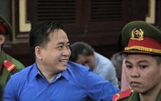 Ông Nguyễn Duy Linh nhận quà gì từ Vũ 'nhôm'?