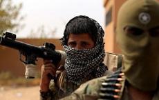"""Sự thực khủng khiếp về """"bão""""đạn giáng xuống Syria trong tháng khốc liệt"""