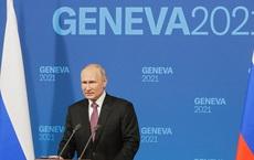 TT Putin họp báo sau cuộc gặp TT Biden: Tôi chưa từng, và sẽ không ảo tưởng về quan hệ với Mỹ