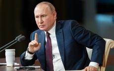 """Vừa gặp ông Biden xong, ông Putin nói: """"Đời này chẳng có gì vui, ảo ảnh vương vấn phía chân trời"""""""