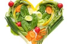 Chế độ ăn giúp phát triển hệ miễn dịch chống lại COVID-19
