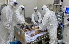Ca tử vong thứ 62 tại Việt Nam do liên quan tới COVID-19: Bệnh nhân tại An Giang
