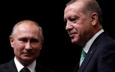 """Nga không chỉ có mỗi S-400, Thổ Nhĩ Kỳ còn nhớ """"quả cà chua"""" năm ấy?"""
