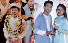 """Cùng thời với Phương Mỹ Chi, cuộc sống của Quang Anh """"The Voice Kids"""" hiện ra sao?"""