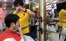 Cắt tóc, gội đầu, massage... chịu thuế 7%: Không mới, thu nhập dưới 100 triệu/năm đều không phải nộp