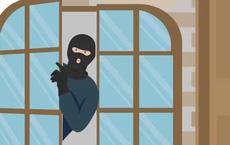 Lẻn vào nhà giàu định cuỗm 1 mẻ, tên trộm thất kinh khi nghe lỏm được 1 cuộc nói chuyện