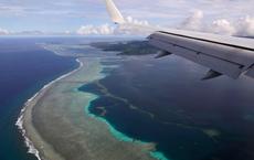 Huỷ thầu dự án cáp ngầm ở Thái Bình Dương để ngăn Trung Quốc tham gia