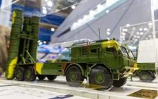 Ukraine ra mắt hệ thống phòng không SD-300 có thể đánh chặn tên lửa đạn đạo