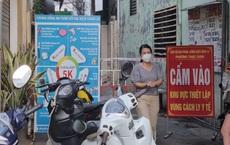 Đà Nẵng bất ngờ xuất hiện ca nhiễm Covid-19 trong cộng đồng sau hơn 1 tháng
