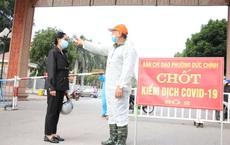 [Thông báo khẩn]: Tìm người từng đến 15 địa điểm liên quan bệnh nhân COVID-19 từ Long An đến Lào Cai