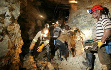 Bí ẩn 20 thi thể tại mỏ vàng bỏ hoang ở Nam Phi
