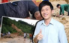 """Rầm rộ clip người dân miền Trung nói về chuyện NS Hoài Linh """"chạy deadline"""" giải ngân 15 tỷ tiền từ thiện, thái độ ra sao?"""