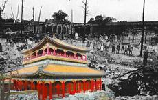 Khi Tử Cấm Thành bốc cháy, một ông chủ tiệm vàng đã bỏ 500.000 NDT mua lại hết đồng tro tàn: Vẫn lãi to!