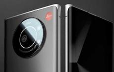 Leica ra mắt smartphone đầu tiên, giá gần 40 triệu đồng