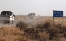 Bí ẩn cái chết của chỉ huy quân đoàn do Nga hậu thuẫn ở Syria