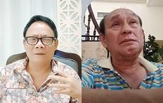 """Nghệ sĩ Tấn Hoàng nói về """"băng nhóm, bè phái"""" trong showbiz, nhắc nhở nghệ sĩ trẻ"""