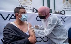 Số phận những liều vaccine Covid-19 sắp hết hạn Israel đổi cho Palestine