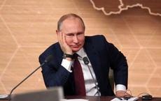 Ông Putin có thực sự là tác giả câu nói nổi tiếng về sự luyến tiếc Liên Xô?