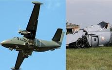 Vụ máy bay L-410 Nga rơi: Bí mật ẩn chứa tại hiện trường liên quan tới ông Putin?