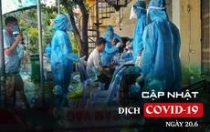 Thêm 2 bệnh nhân COVID-19 tử vong; Cán bộ tử vong sau tiêm vaccine COVID-19 ở Bình Thuận không có triệu chứng bất thường