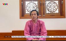 """""""Lời xin lỗi của Hoài Linh, tờ giấy A4 sao kê và vấn nạn lừa đảo núp bóng từ thiện"""" xuất hiện trên VTV"""